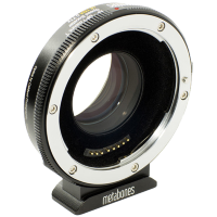 Адаптер Metabones для объектива Canon EF на камеру Micro 4/3 T II Speed Booster ULTRA